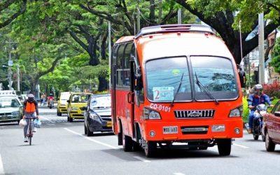 Otra ciudad colombiana analiza incorporar buses eléctricos ¿Habrá licitación?
