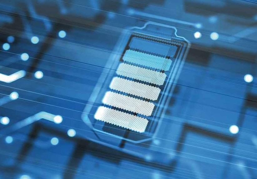 Muy competitivo: China tiene nuevo material para producir baterías de estado sólido para autos eléctricos