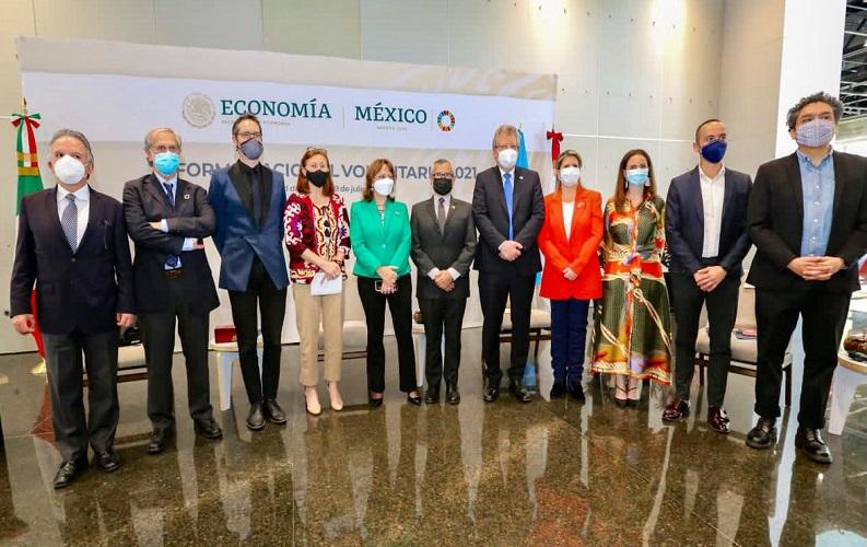 Sin destacar al transporte eléctrico México reafirmó su compromiso con la movilidad sostenible frente a la ONU