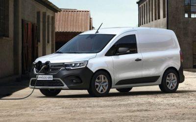Preocupa el bajo ritmo de ventas de furgonetas eléctricas en España y Europa