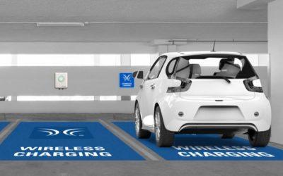 Empresa española desarrolla carga inalámbrica para autos eléctricos ¿alternativa viable?