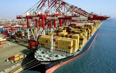 """""""Fit for 55"""": La industria marítima en la mira por falta de tecnologías cero emisiones"""