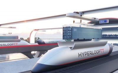 Hyperloop: la tecnología eléctrica y de alta velocidad que podría revolucionar el transporte de carga