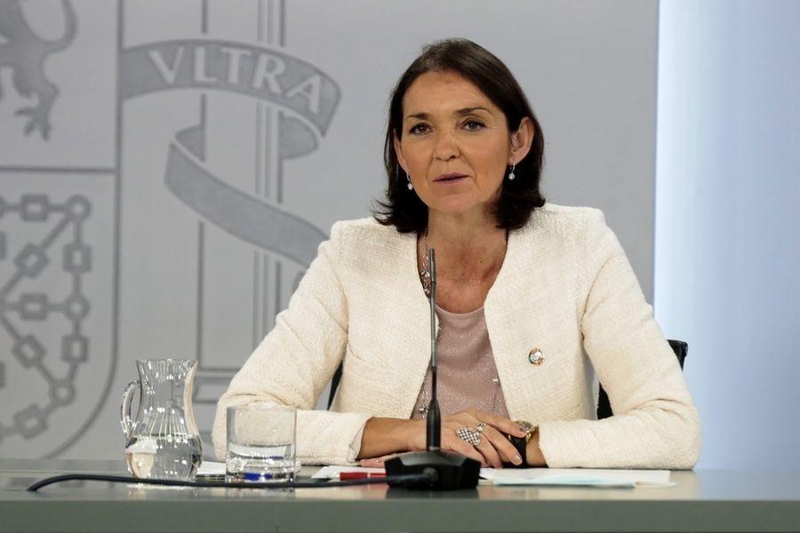 Reyes Maroto asegura que el Perte dará una transición «ordenada» a la movilidad eléctrica