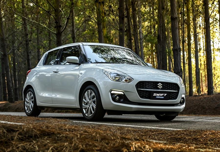 La estrategia de Suzuki en Chile se enfoca en comercializar autos híbridos