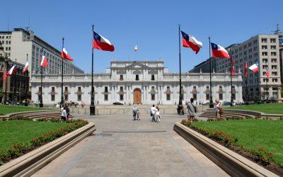 Cuáles son las propuestas para electromovilidad de los candidatos en Chile