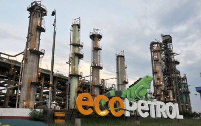 Ecopetrol inicia la transición e incorpora flota de vehículos eléctricos a sus operaciones