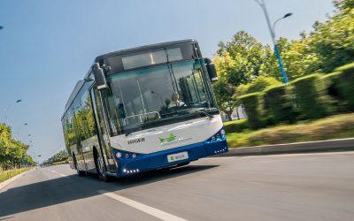 Optibus otorga licencia sin costo a operadores para planificación del transporte público