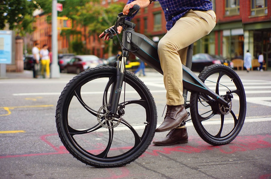 Exclusivo: Banco Nación financiará hasta el 100% de las bicicletas eléctricas «made in» Argentina