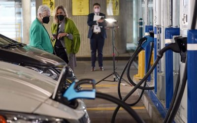 Buenas expectativas de empresas y asociaciones sobre movilidad eléctrica en Latinoamérica