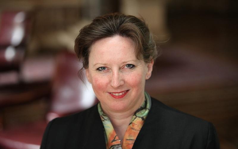 """Fiona Clouder, COP26: """"El transporte cero emisiones será parte de la recuperación verde en América Latina"""""""
