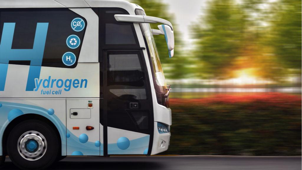Estos son los proyectos e inversiones para transporte con hidrógeno verde en España