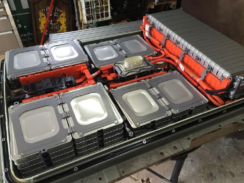 ¿Fabricantes sacrifican cualidades de las baterías para satisfacer al mercado de vehículos eléctricos?