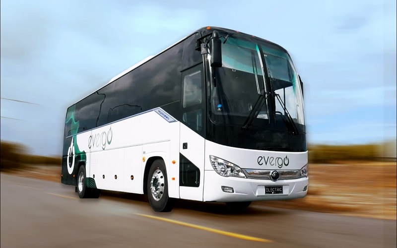 Finalmente República Dominicana incorporará buses eléctricos con apoyo de la banca internacional