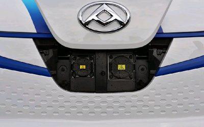 Por las ventas en alza Grupo Kaufmann aumentaría su portafolio de vehículos eléctricos en Chile