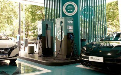 Con intenciones de invertir en movilidad eléctrica las estaciones de servicio piden apoyo del Gobierno argentino