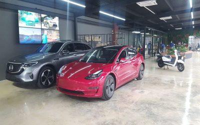 Gran expectativa por anuncios de más vehículos eléctricos en República Dominicana