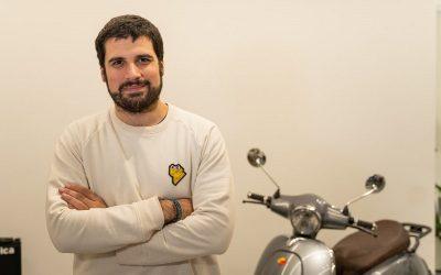"""La """"sorprendente"""" historia de Velca: Empezó en España y ahora expande sus motos eléctricas por Europa"""