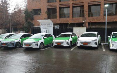¿Falta mantenimiento o es insuficiente la red de carga pública para vehículos eléctricos en Chile?