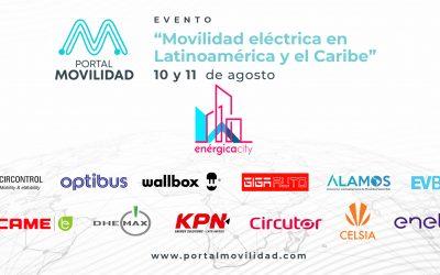 Tendencias, frases y proyectos de los referentes de la electromovilidad en Latinoamérica y el Caribe
