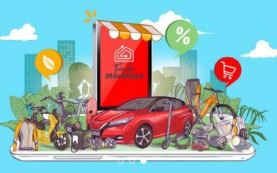 """Más de 50 marcas en el lanzamiento de """"Tienda Movilidad"""" con descuentos para vehículos cero emisiones"""
