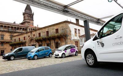 En Galicia ya se puede aplicar a las ayudas para la adquisición de coches eléctricos