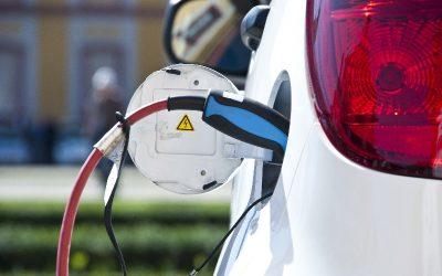 Pozuelo instalará la primera electrolinera para vehículos eléctricos de la región