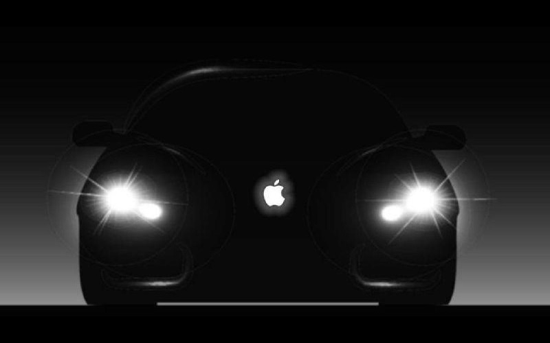 Apple ya conversa con proveedores de baterías chinos por su vehículo eléctrico