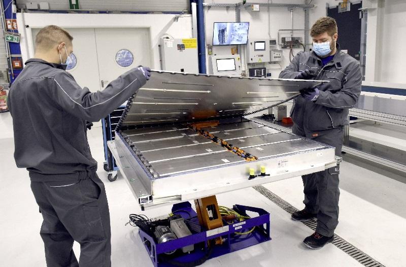Nueva alianza en España para impulsar el reciclaje de baterías de vehículos eléctricos