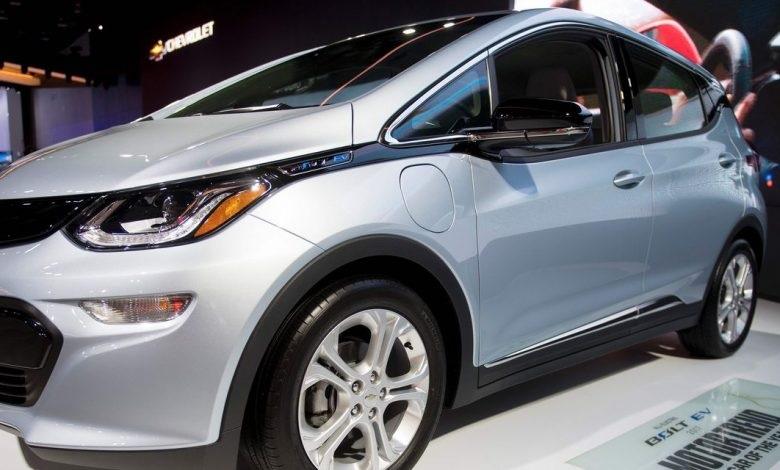 GM reanudará la producción de baterías para el Chevrolet Bolt tras haberlo retirado del mercado