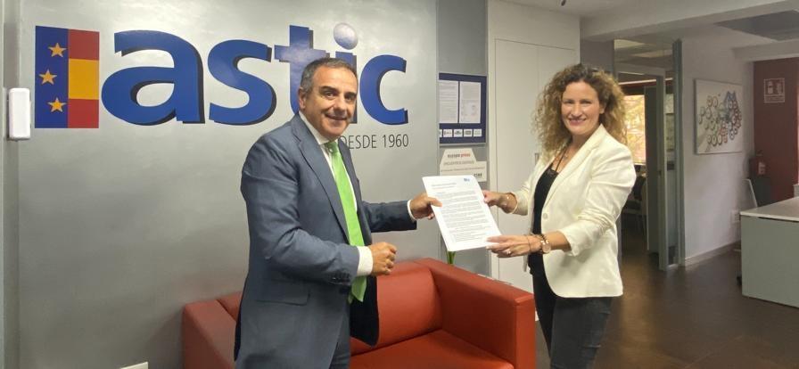 Un nuevo acuerdo se enfoca en inversiones para camiones eléctricos y a hidrógeno