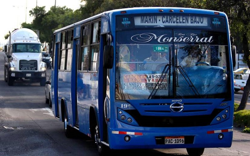 Primera licitación supera expectativas con al menos 146 buses eléctricos a incorporar en Quito