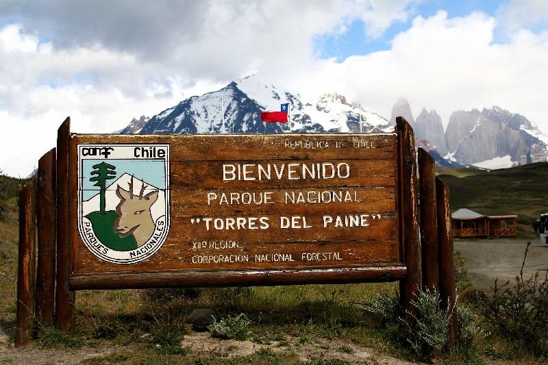 Parques Nacionales de Chile abre el juego para pilotar vehículos eléctricos