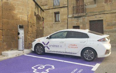Nuevo ranking: España apenas tiene un punto de carga cada 100 km