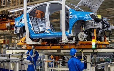 Qué puertas se abren con los nuevos modelos de negocios de vehículos eléctricos