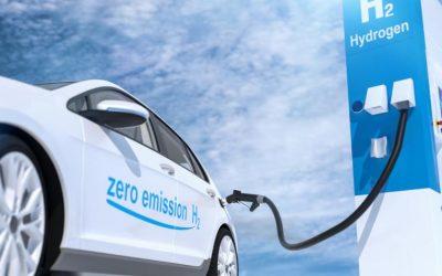 El Estado de Puebla se proyecta como pieza clave para implementar vehículos de hidrógeno verde en el país