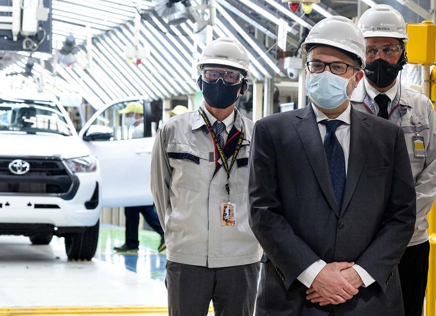 Punto por punto, las medidas de Argentina para desarrollar la industria de vehículos eléctricos