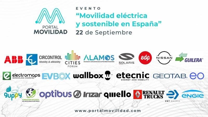 ¿Hacia dónde va la movilidad eléctrica en España? Frases destacadas del Summit Virtual de Portal Movilidad