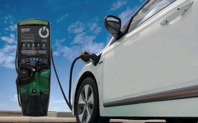 Falta un paso para que República Dominicana reglamente las tarifas de carga para vehículos eléctricos