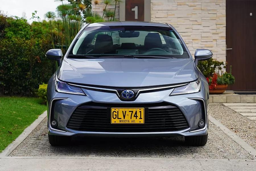 Colombia libera el cupo de importación de vehículos híbridos tras quejas de los fabricantes