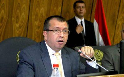 Senador presenta proyecto de ley de incentivo y promoción a la movilidad eléctrica en Paraguay