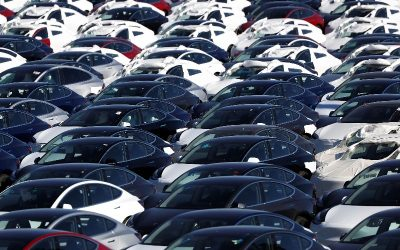 Más competencia: Ya en 2022 se comercializarán 500 modelos de vehículos eléctricos en todo el mundo