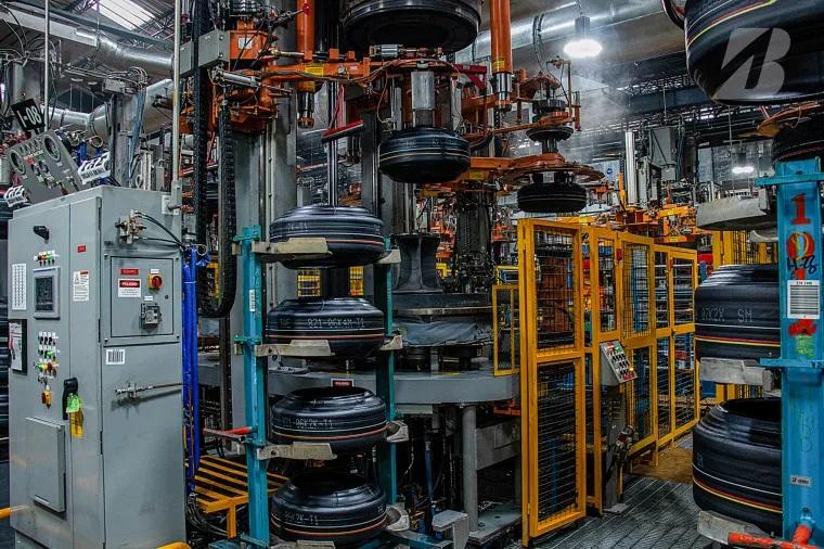 Bridgestone invierte 100 millones de dólares para electromovilidad en una planta mexicana