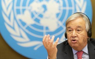 La ONU propone 2040 como fecha de caducidad a los motores de combustión en Latinoamérica