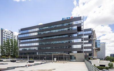 Alstom España realizará más de 200 nuevas contrataciones antes de fin de año