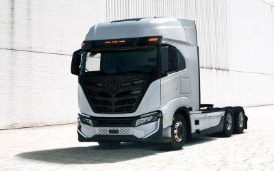 PGT Trucking sign letter of intent to lease 100 Nikola FCEV trucks