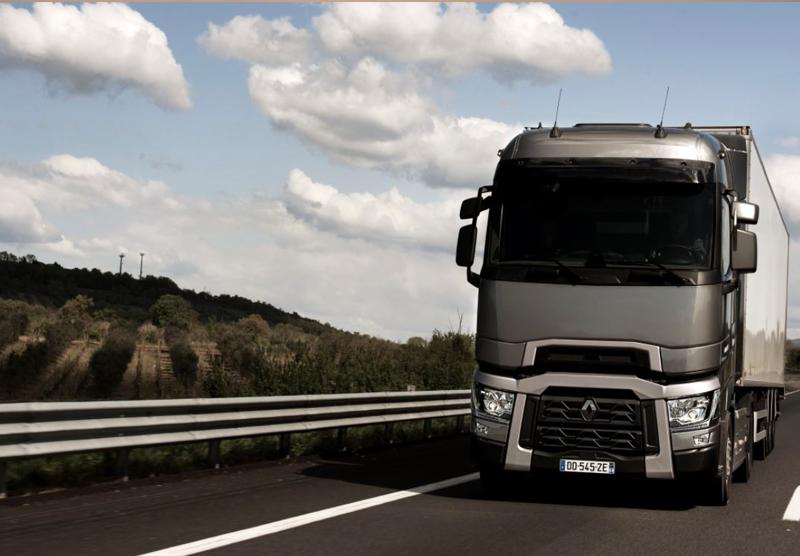 """La """"nueva normalidad"""" de Renault Trucks promete mayores ventas de camiones eléctricos en España"""