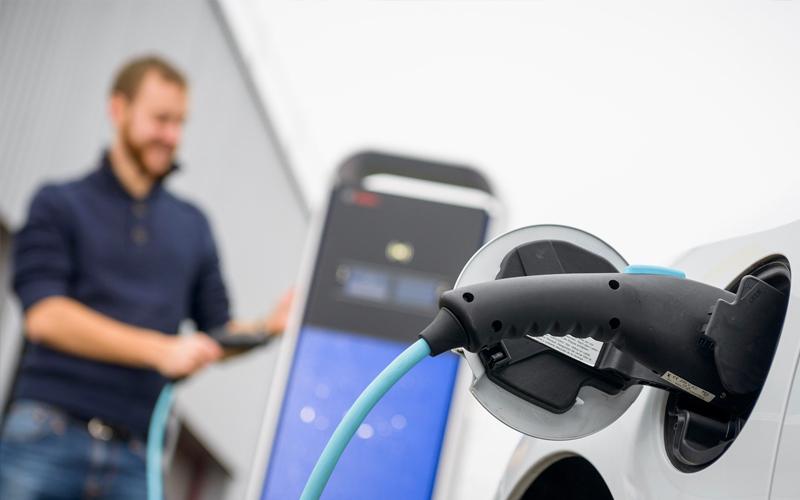 El MITMA confirma inversión de € 2.000 millones en movilidad sustentable