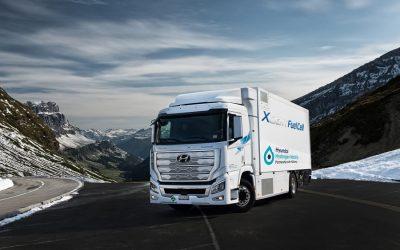 Colombia proyecta la inserción del hidrógeno en transporte en tres etapas