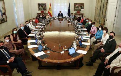 Gobierno anuncia que Ley de movilidad sostenible ingresa a Consejo de Ministros para primera lectura